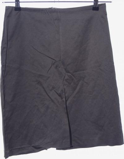 Sisley Minirock in XL in hellgrau, Produktansicht
