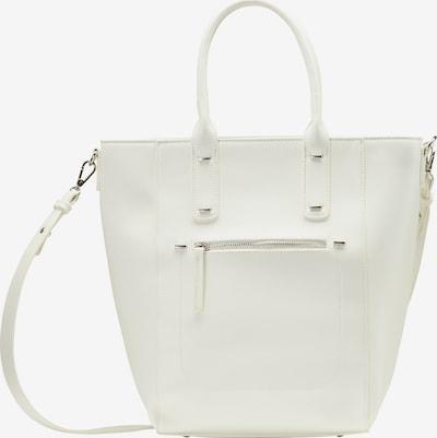 usha WHITE LABEL Handtasche in weiß, Produktansicht
