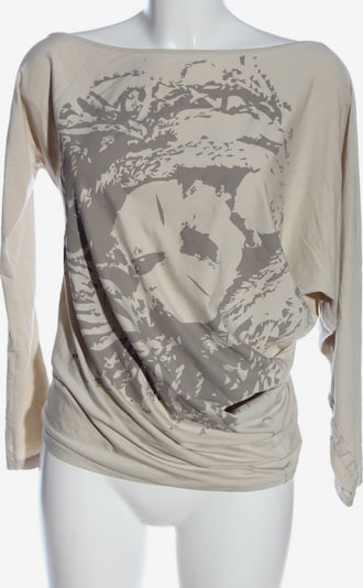 10Days Longshirt in L in wollweiß, Produktansicht