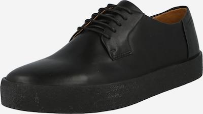 VAGABOND SHOEMAKERS Zapatos con cordón 'LUIS' en negro, Vista del producto