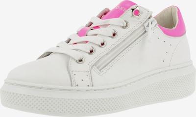 BULLBOXER Sneaker in pink / weiß, Produktansicht