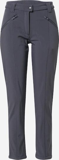 CMP Sporthose in grau, Produktansicht
