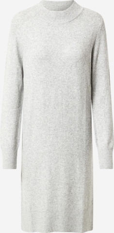 Robes en maille TOM TAILOR en gris