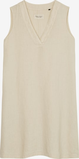 Marc O'Polo Kleid in creme, Produktansicht