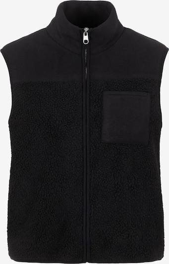 PIECES Vest 'Sadie' in Black, Item view