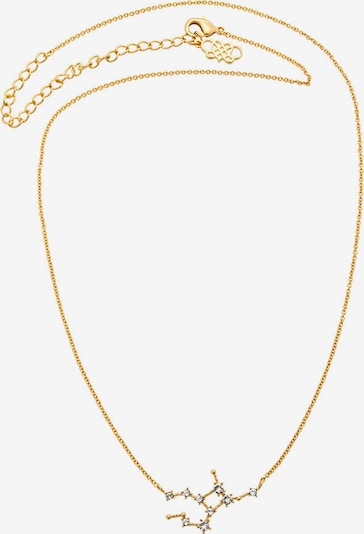 LILY AND ROSE Kette 'Virgo' in gold, Produktansicht