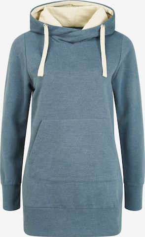 Oxmo Sweater 'Jenny' in Blue