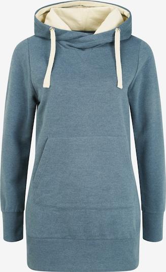 Oxmo Hoodie 'Jenny' in blau, Produktansicht