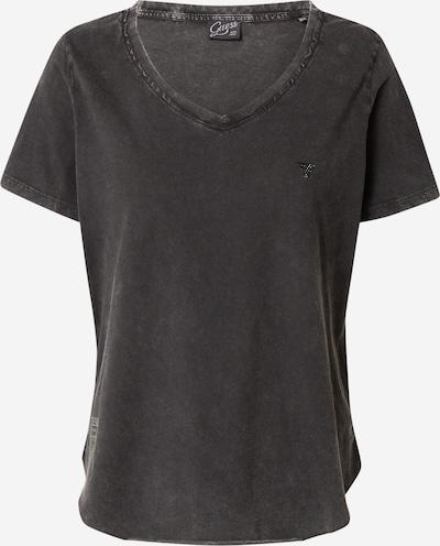 GUESS Tričko 'ELISA' - černá, Produkt