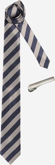 JACK & JONES Cravate 'OSCAR' en bleu marine, Vue avec produit