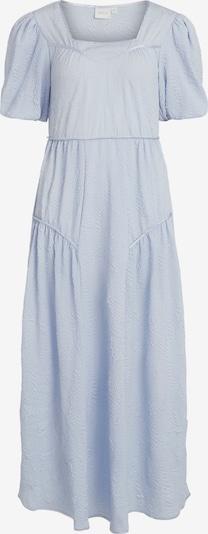 VILA Kleid 'Olu' in hellblau, Produktansicht