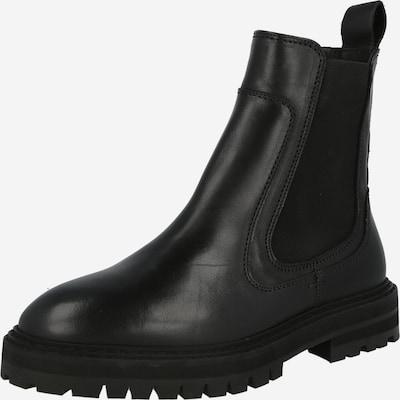 ROYAL REPUBLIQ Chelsea Boots 'Downtown Hiker' en noir, Vue avec produit