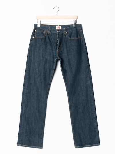 LEVI STRAUSS & CO. Jeans in 34/31 in blue denim, Produktansicht