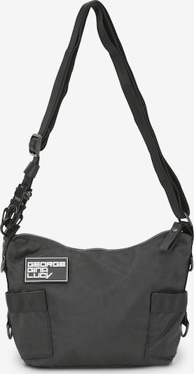 George Gina & Lucy 'CROSSBODY LOUEASE' in schwarz, Produktansicht