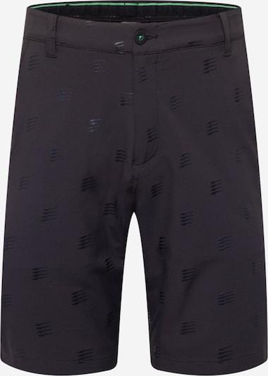 PUMA Sporthose in schwarz, Produktansicht