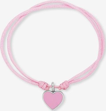 Engelsrufer Armband in Pink