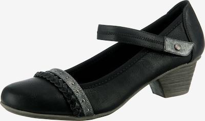 JANE KLAIN Pumps in schwarz, Produktansicht
