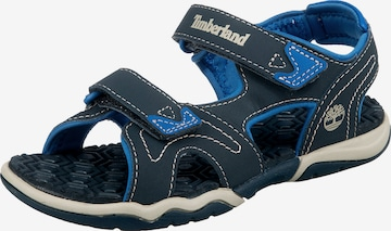 Sandales 'Adventure Seeker 2 Strap' TIMBERLAND en bleu