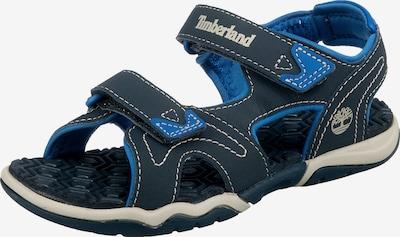 TIMBERLAND Sandales 'Adventure Seeker 2 Strap', krāsa - zils, Preces skats