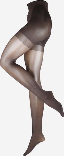 Swedish Stockings Fijne panty in de kleur Donkergrijs, Productweergave