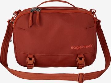 EAGLE CREEK Umhängetasche 'Explore' in Rot