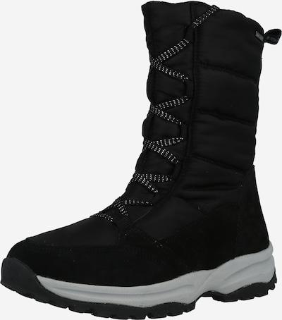 RICHTER Snowboots in schwarz, Produktansicht