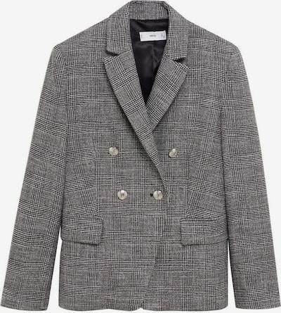 MANGO Blazer 'Regent' in grau, Produktansicht
