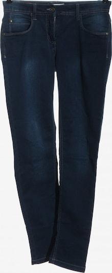 MILLION X High Waist Jeans in 29 in blau, Produktansicht