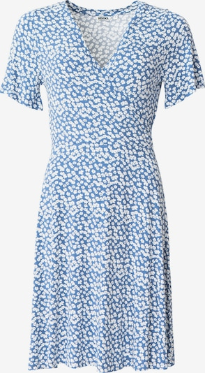 Indiska Kleid 'ROSEMARY' in hellblau / weiß, Produktansicht