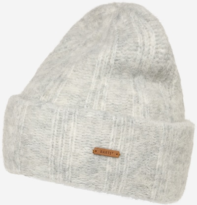 Barts Beanie 'River Rush' in grey mottled, Item view