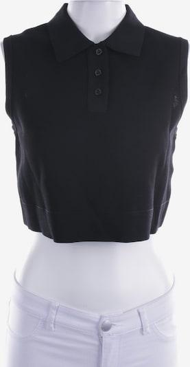 Neil Barrett Top  in M in schwarz, Produktansicht