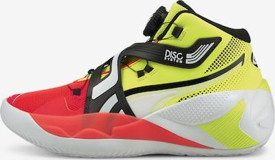 PUMA Sportschoen 'Disc Rebirth' in de kleur Gemengde kleuren, Productweergave