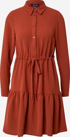 Palaidinės tipo suknelė iš NEW LOOK, spalva – rusva, Prekių apžvalga