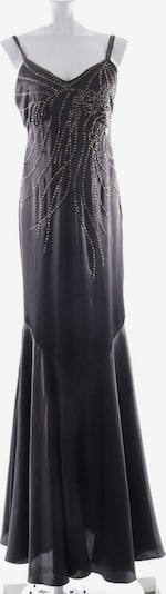 Galliano Kleid in S in schwarz, Produktansicht