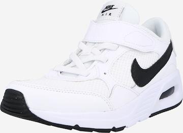 Nike Sportswear Trainers 'Air Max' in White