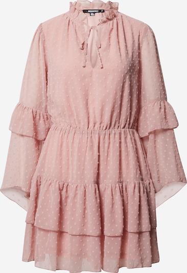 Missguided Robe en rose, Vue avec produit