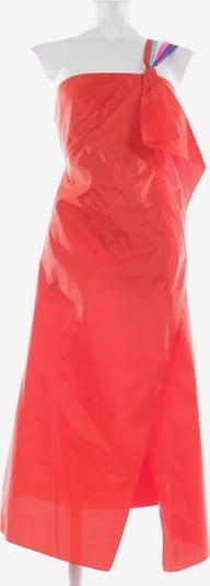 PETER PILOTTO Kleid in XL in orange, Produktansicht