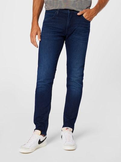 Lee Jeans 'LUKE' in dunkelblau, Modelansicht