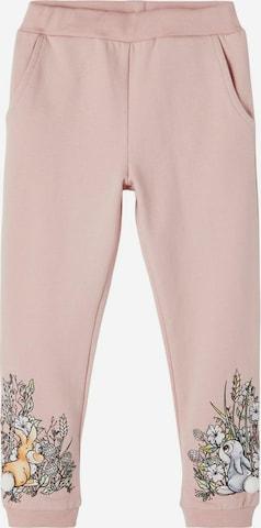 Pantalon NAME IT en rose