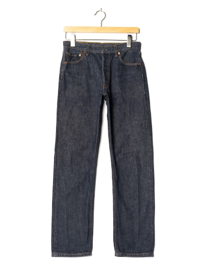 LEVI'S Jeans in 30/31 in blue denim, Produktansicht