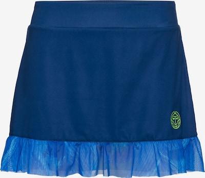 BIDI BADU Tennisrock 'Alea Tech' in blau, Produktansicht