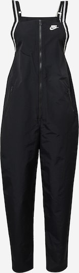 NIKE Tracksuit in Black / White, Item view