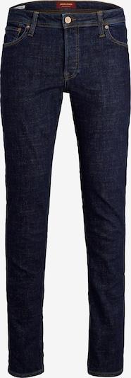 JACK & JONES Jeans 'Clark ' in blue denim, Produktansicht
