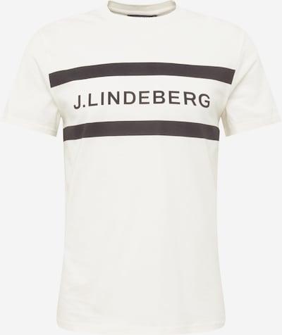 J.Lindeberg Тениска в черно / бяло, Преглед на продукта