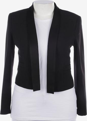 STEFFEN SCHRAUT Blazer in XL in Black