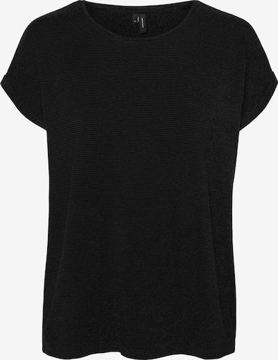 VERO MODA Shirt 'LAVA' in schwarz, Produktansicht