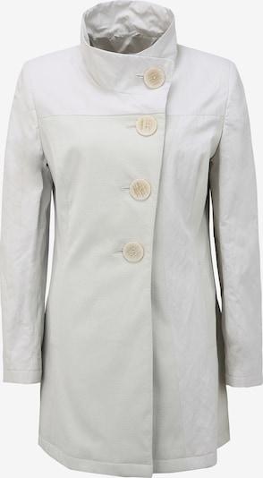 ERICH FEND Outdoorjacke 'ALMAJAD-17' in weiß, Produktansicht