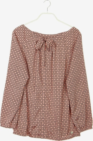 BRUNO BANANI Bluse in XL in Pink