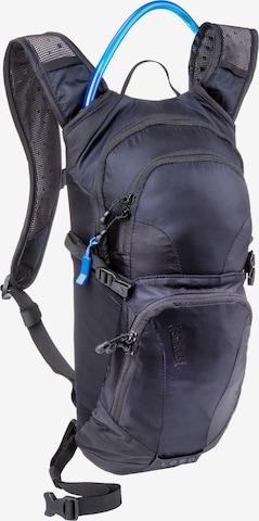 CAMELBAK Sports Backpack 'Lobo' in Black