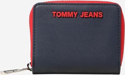 Tommy Jeans Πορτοφόλι σε ναυτικό μπλε / κόκκινο, Άποψη προϊόντος